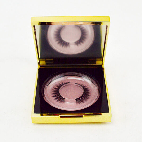 3d mink cluster lashes s44q with lashes case detail show 2