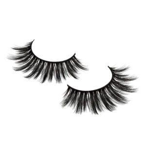 3d mink eyelashes wholesale s813q kit