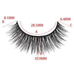 false lash S11Q size