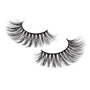 faux mink lash vendors wholesales S37Q mink lashes kit