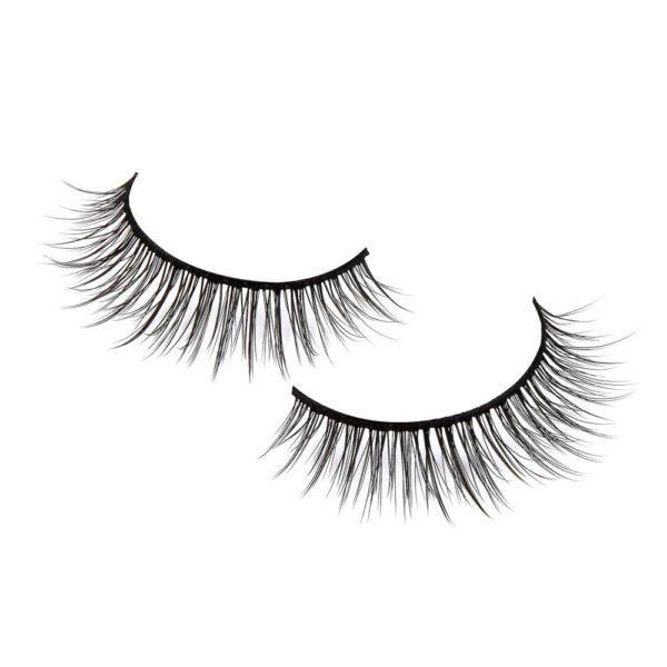 mink eyelash S22Q both piece vendors wholesale