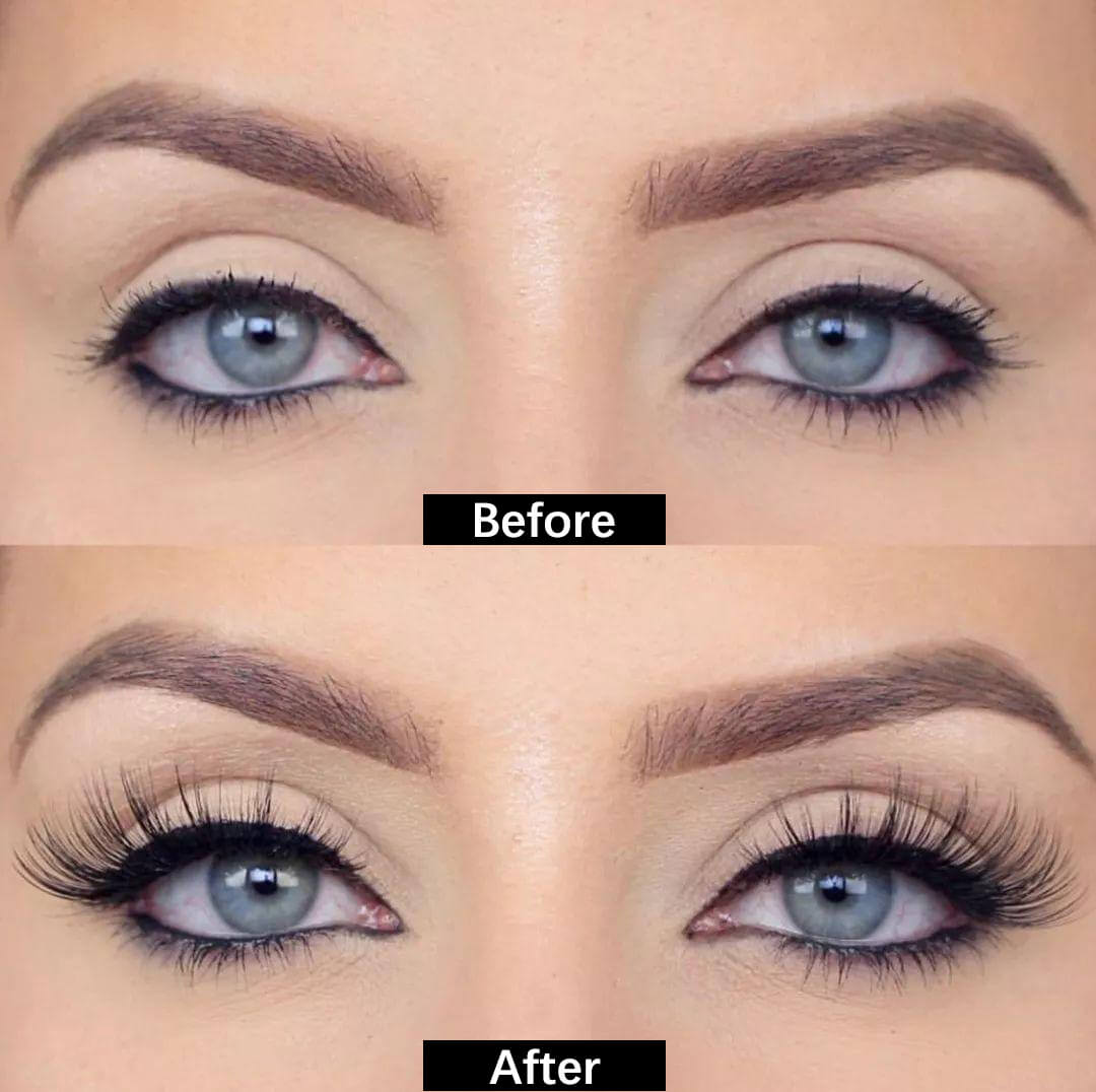 mink-lash-before-and-after