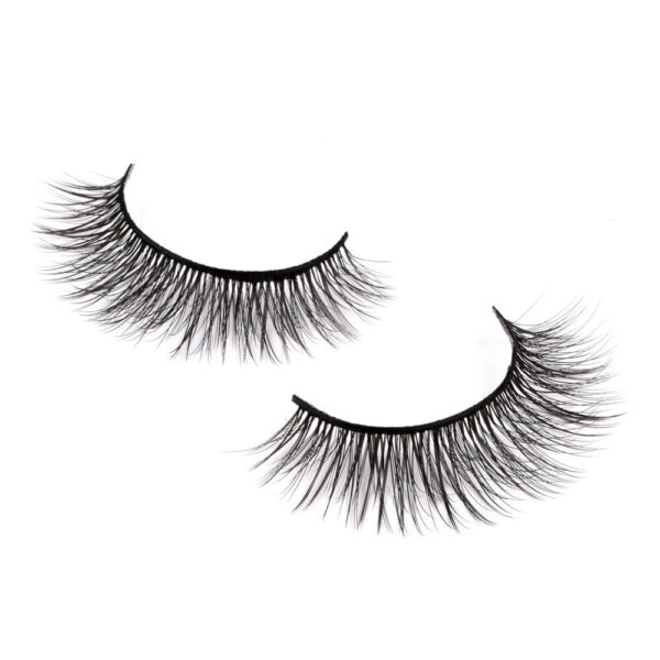 wholesale mink lashes and packaging s48q Kit