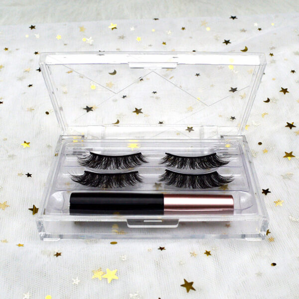 wispy volume lashes s801q with lashes package bulk wholesale supply